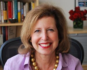 Penny Friedman